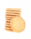 Mondelez signed a lease agreement to build a new biscuit factory
