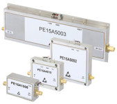 Pasternack Has Launched a New Portfolio of L- and S-Band High-Gain Amplifiers