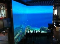 Multitouch Ltd. has Announced The World's Largest Fully Interactive