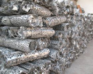 Eastern China Ferrous Scrap Stable on Rising Price