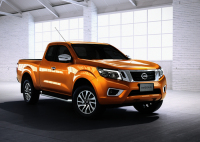 Renault-Nissan Cooperates with Daimler to Develop Pickup Truck for Mercedes-Benz