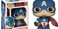 Funko's Avengers Storm Toys R Us and Sesame Street Gets Popular
