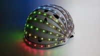 Pedal Power & LED Blinkers Improve Your Bike Ride and Your Visibility
