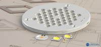 Plessey Launches Beam-Forming Led Module Using Stellar Optical Technology