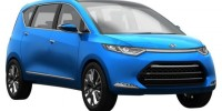Daihatsu Has Debuted Eight Concept Cars at The Indonesia Motor Show