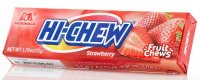 Morinaga America's New Stick Packaging for Hi-Chew in The United States