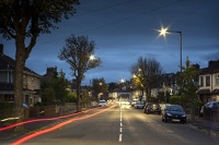 Bristol Delighted with The Street Lighting Upgrade to Ceramic Metal Halide Lamps