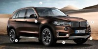 The First Images of The Next-Generation BMW X5