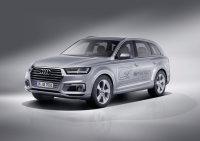 Audi Opens Booking for Q7 E-Tron 3.0 TDI Quattro From March