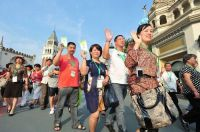 Clamor of Chinese Tourists Most Complained Overseas