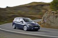Seven Seater BMW 2 Series Gran Tourer Vehicle Are on Market