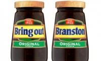 New Branston Pickle Packaging Is Lanched by Mizkan Europe