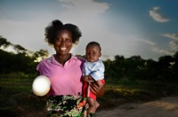SolarAid Has Sold Its Millionth Solar Light in Africa