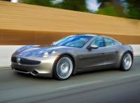 Fisker Automotive Is Facing a Us Lawsuit After Laying off 160 Workers Last Week