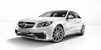 AMG C63 Edition 507, E63 S-Model Pricing Are Published by Mercedes-Benz