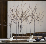 Light Branches by Roost,Inspiration of Autumn
