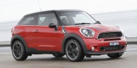 Mini Paceman Is Launched