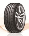 Hankook Has Been Selected as The Original Fitment for The Third Generation