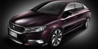 Citroen DS5 LS Has Been Revealed in Paris,Though The New Premium Model Will Be Built