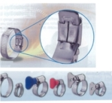 Ynx Ching Enterprise Has Been Dedicated to Production of a Variety of Hose Clamps