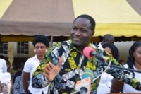 Cotton Advisory Council Is Launched by Ivory Coast Minister