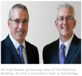 MP Real Estate Have Secured a Sale of The Platinum Building on St John&Rsquo