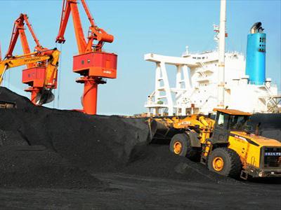 China's Coal Production Falls 6.1%
