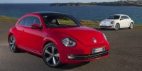 The Pricing and Specifications of 2013 Volkswagen Beetle