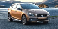 The Volvo V40 Cross Country Will Go on Sale in Australia at The End of August