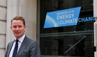 Department for Energy and Climate Change Agreed to Make a 7 Million Euros Loan to TGFDC