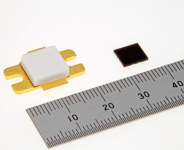 Mitsubishi Electric Developed a Gallium Nitride High-Electron-Mobility Transistor