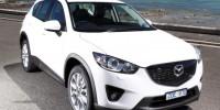 Mazda CX-5 has gone on sale in Australia