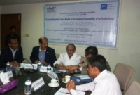 Experts Recommend Framing Rules to Maket Bangla Textile Industry Environmental Complaint
