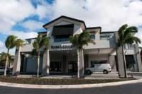 Robb & Stucky International Opened Its Third Upscale Florida Showroom Here Monday