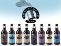As Box Steam Brewery Increased Its Presence in Tesco and Majestic Wines