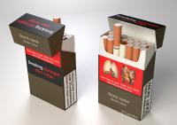 A New Regulation in UK to Ban Cigarette Branding