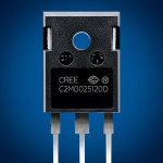 CREE Has Shattered The on-Resistance Barrier of Traditional 1200V MOSFET Technology