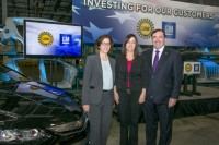GM to Invest $5.4bn at Manufacturing and Assembly Plants in The US in The Next Three Years