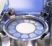 UOC Has Purchased an AIX 2600G3 Planetary Reactor From Aixtron SE of Herzogenrath