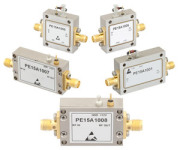 RF Launched a New Family of Low-Noise Amplifiers Capable of High Gain Performance