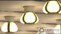 New LED Light Bulbs Will Reduce The Energy
