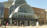 Visitors Heading to The Show,on 1 & 2 October 2013 at The Business Design Centre London