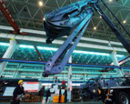 The Value of China's Equipment Manufacturing Industry Ranks The Highest in The World