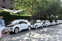 100 BMW Electric Cars Be Availed Under Drivenow Car Sharing for Urban Mobility in Germany