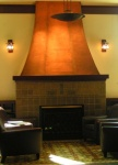 Fireplaces Are Preferably Installed in Big Homes with Spacious Living Rooms