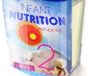 Dutch Develops Pack for Semi-Liquid Food and It Is Designed for On-The-Go Baby Food Market