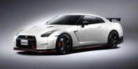 Nissan GT-R Nismo Have Been Leaked Just Hours out From Its Official Unveiling
