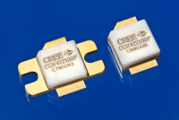 CREE Inc of Durham,Nc,USA Has Launched a Range of 50V GaN HEMT Devices