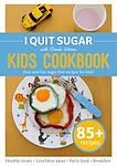 SodaStream Has Announced Its Sponsorship of The First-Ever 'I Quit Sugar Kids Cookbook'