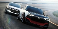 Nissan IDx Points to a Future Rear-Wheel-Drive Sports Coupe Successor to The 200sx